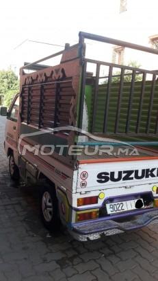 سوزوكي كاري مستعملة 599801