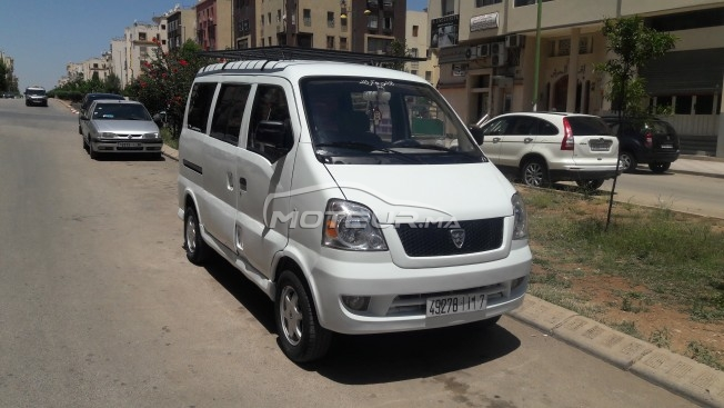 سيارة في المغرب سوزوكي كاري - 227087