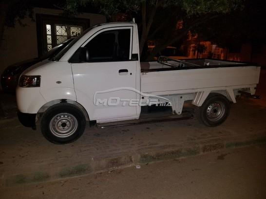 Camion au Maroc SUZUKICarry - 155877