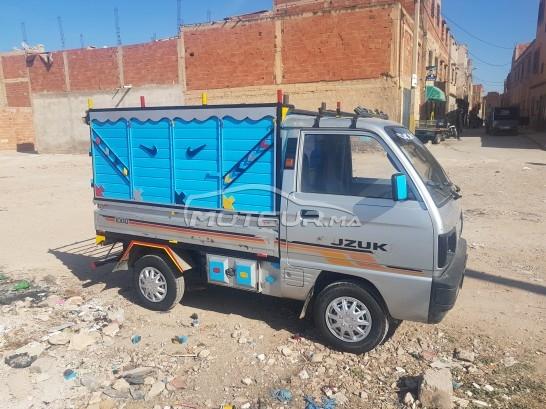 سيارة في المغرب SUZUKI Carry - 262054