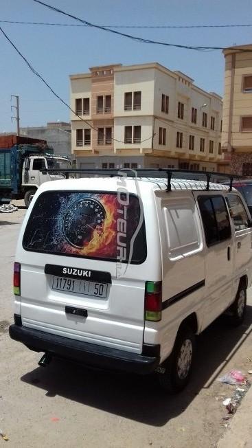 سيارة في المغرب سوزوكي كاري - 223400