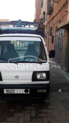 سيارة في المغرب SUZUKI Carry - 239545