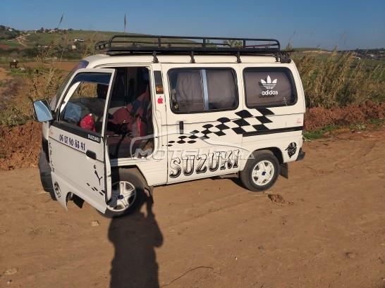 سيارة في المغرب SUZUKI Carry - 255243