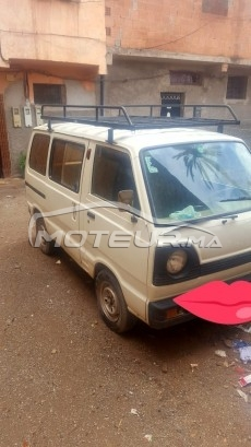 SUZUKI Carry occasion
