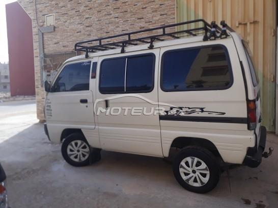 سيارة في المغرب SUZUKI Carry - 255478