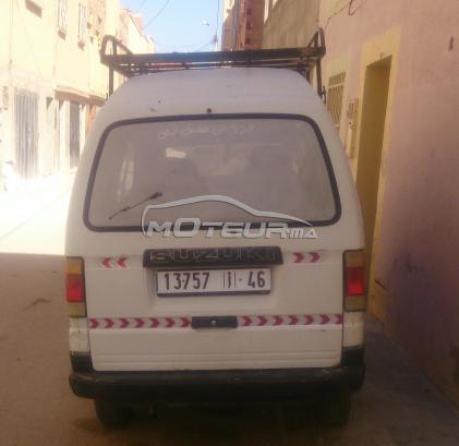سيارة في المغرب سوزوكي كاري - 162301