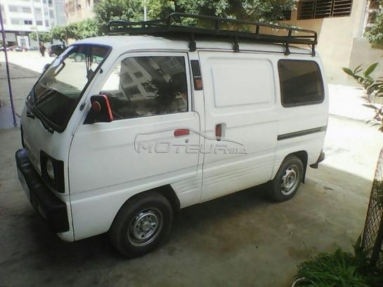 سيارة في المغرب سوزوكي كاري - 222905
