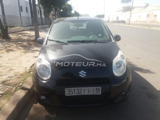 سيارة في المغرب SUZUKI Celerio - 260702
