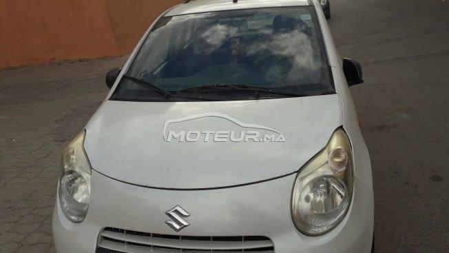 سيارة في المغرب SUZUKI Celerio - 242024