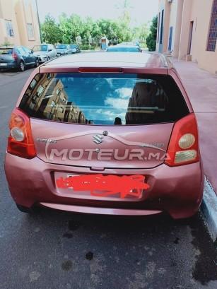سيارة في المغرب SUZUKI Celerio - 247125