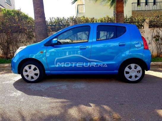 سيارة في المغرب SUZUKI Celerio - 261472