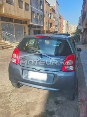 سيارة في المغرب SUZUKI Celerio 1.1l bva - 258816