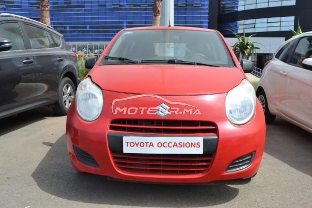 سيارة في المغرب SUZUKI Celerio - 324209