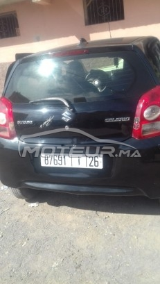 سيارة في المغرب SUZUKI Celerio - 242301