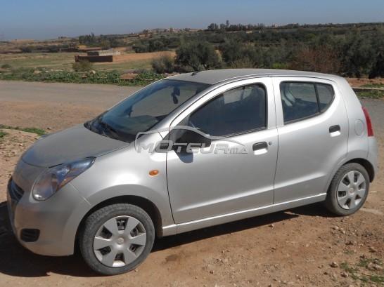 سيارة في المغرب SUZUKI Celerio - 210366