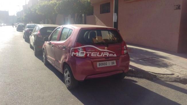 سيارة في المغرب SUZUKI Celerio - 142325