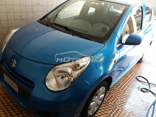 سيارة في المغرب سوزوكي سيليريو - 157941