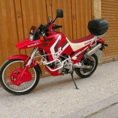 Moto au Maroc SUZUKI Dr 800 s big - 230930