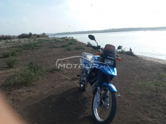 دراجة نارية في المغرب SUZUKI Dr big 800 s - 235377
