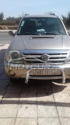 Voiture au Maroc SUZUKI Grand vitara - 260711
