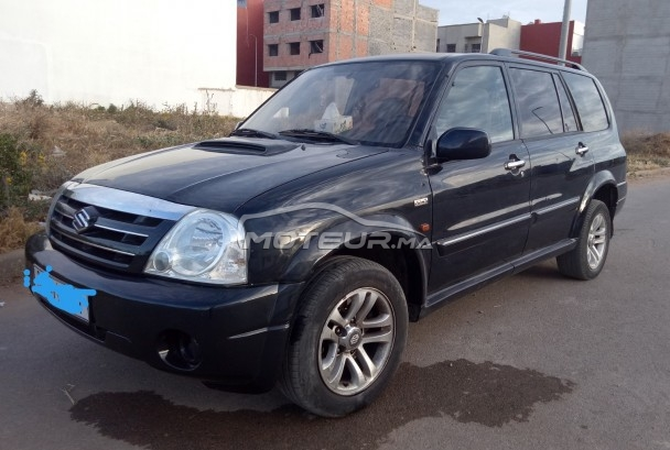 SUZUKI Grand vitara Xl7 2.0 hdi occasion