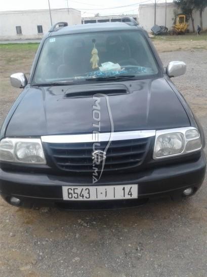 سيارة في المغرب SUZUKI Grand vitara - 260245