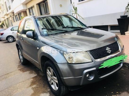 سيارة في المغرب SUZUKI Grand vitara - 260209