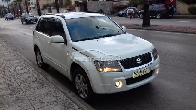 سيارة في المغرب SUZUKI Grand vitara Station wagon - 257883
