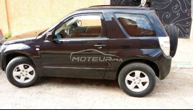 سيارة في المغرب SUZUKI Grand vitara - 260288