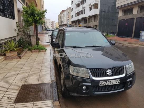 سيارة في المغرب سوزوكي جراند فيتارا - 204763