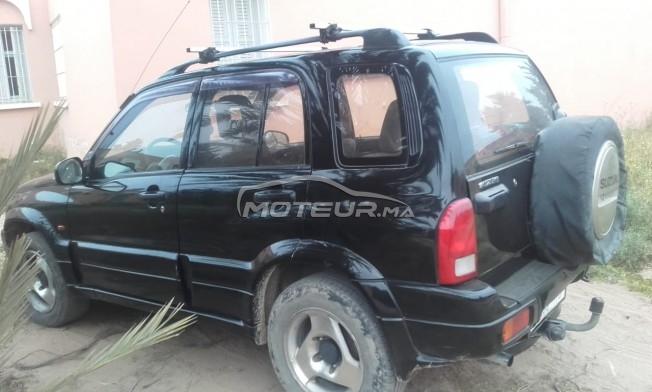 سيارة في المغرب SUZUKI Grand vitara - 257117