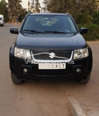 سيارة في المغرب SUZUKI Grand vitara - 325228
