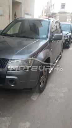 سيارة في المغرب SUZUKI Grand vitara - 258653