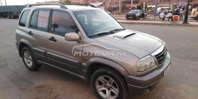 سيارة في المغرب SUZUKI Grand vitara - 242425
