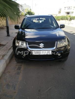 سيارة في المغرب سوزوكي جراند فيتارا - 226122