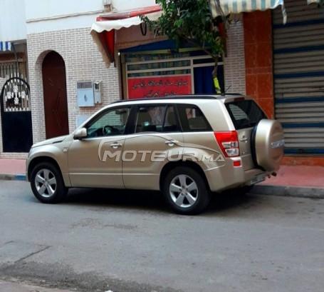 سيارة في المغرب SUZUKI Grand vitara - 259362