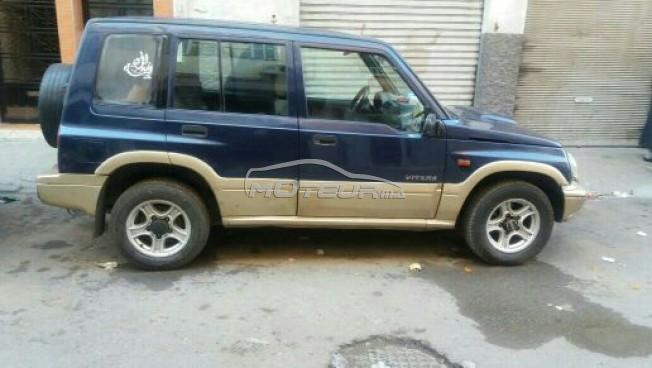 سيارة في المغرب SUZUKI Grand vitara - 146486