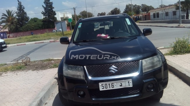 سيارة في المغرب سوزوكي جراند فيتارا - 226853