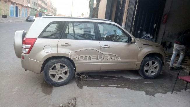 سيارة في المغرب سوزوكي جراند فيتارا - 232655