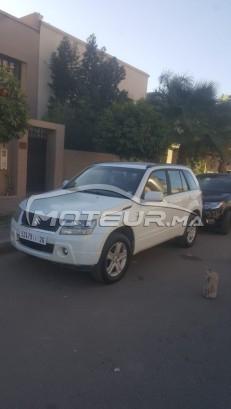 سيارة في المغرب SUZUKI Grand vitara 1.9l - 260164