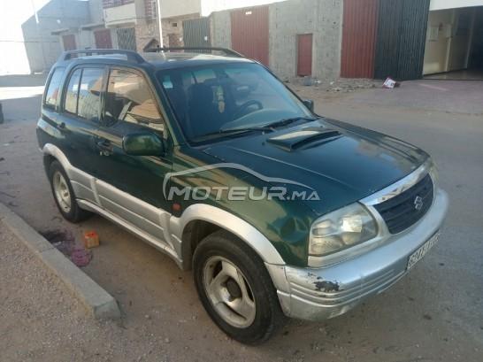 سيارة في المغرب SUZUKI Grand vitara - 259622