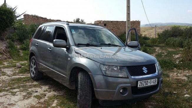 سيارة في المغرب سوزوكي جراند فيتارا - 179208
