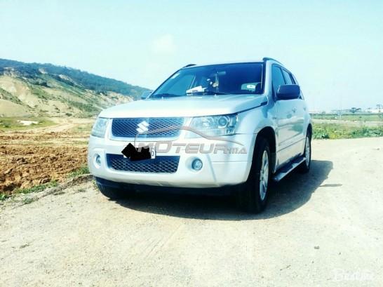 سيارة في المغرب سوزوكي جراند فيتارا - 158409