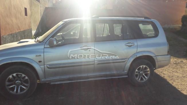سيارة في المغرب SUZUKI Grand vitara - 258355