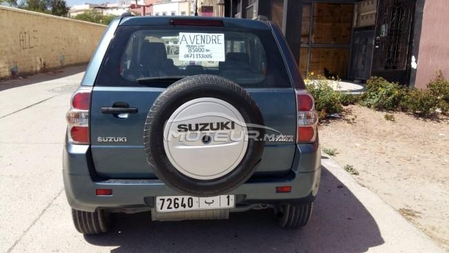 سيارة في المغرب 4x4 - 232338