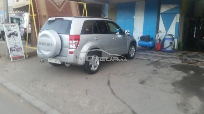 سيارة في المغرب سوزوكي جراند فيتارا - 224606
