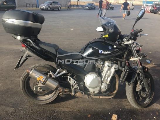 دراجة نارية في المغرب سوزوكي جسف 650 ن بانديت - 162961