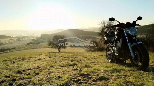 Moto au Maroc SUZUKI Gsr 600 M - 172556