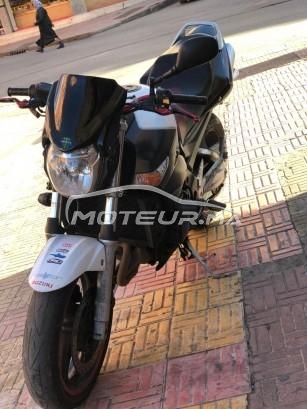 دراجة نارية في المغرب SUZUKI Gsr 600 - 297328