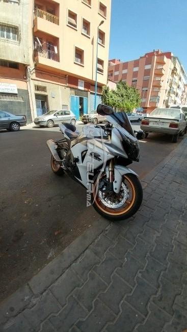 دراجة نارية في المغرب سوزوكي جإيس إيكس-ر 1000 - 186331